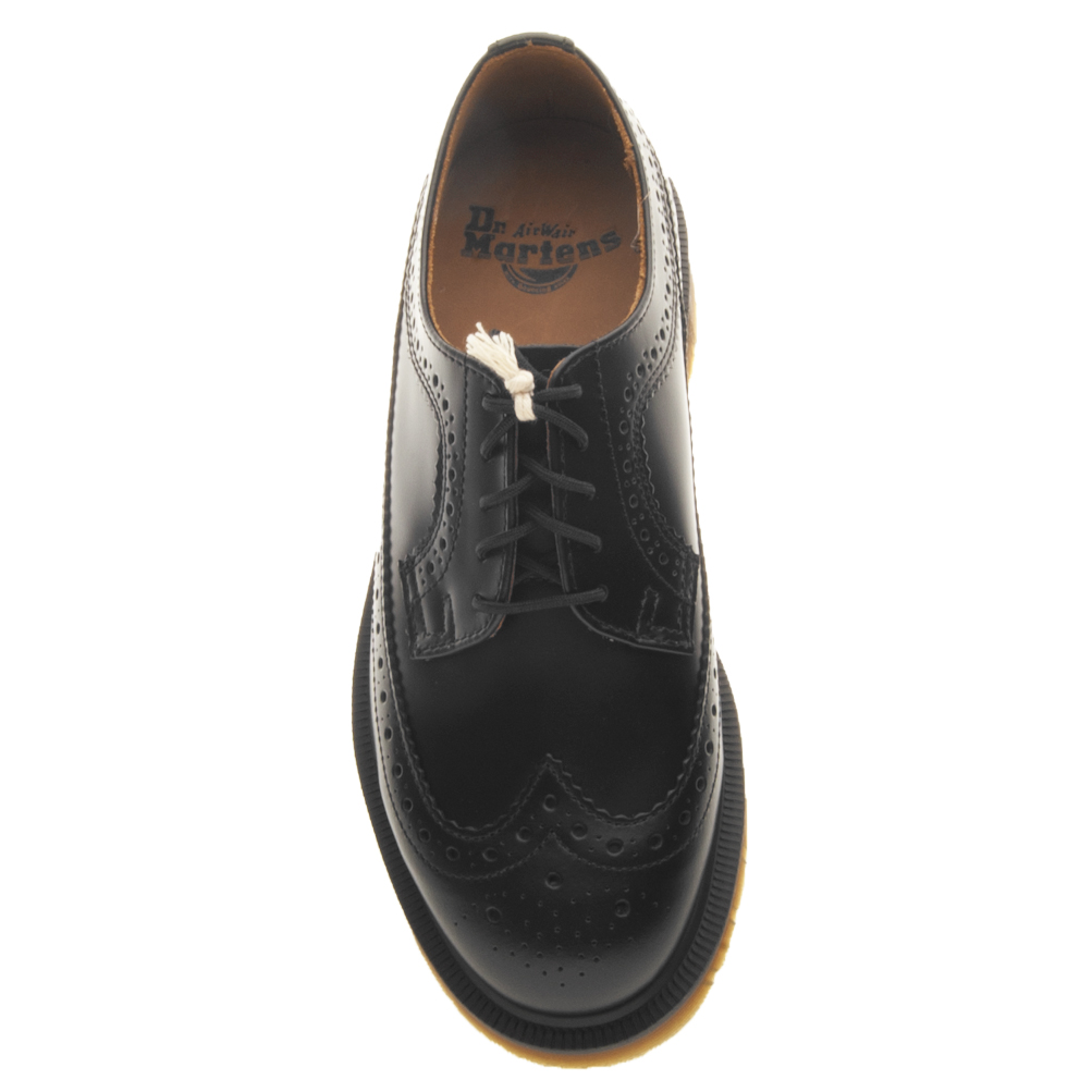 SCARPE DR. MARTENS 3989 SMOOTH TG 36 COD 13844001 - 9W  US 4 UK 3 CM ... b5618b27a23