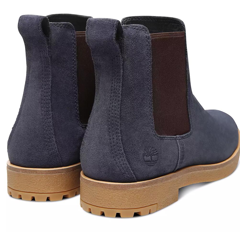 Détails sur Chaussures Timberland Folk Gentleman Chelsea A23VU 9M