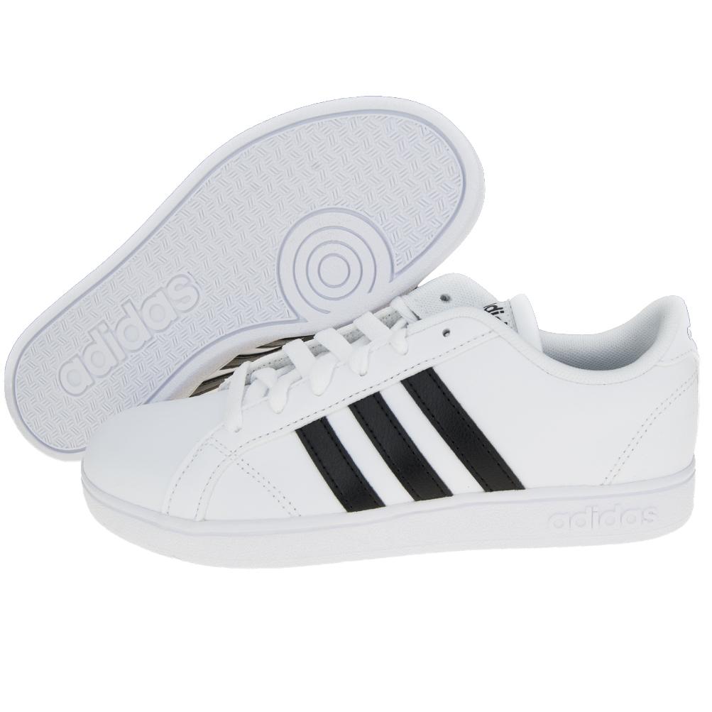 Détails sur Chaussures Adidas Baseline K AW4299 9B