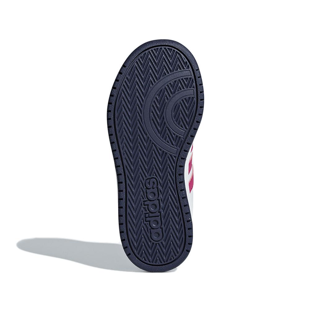 Dettagli su Scarpe Adidas Hoops 2.0 Cmf C Codice BB7332 9B