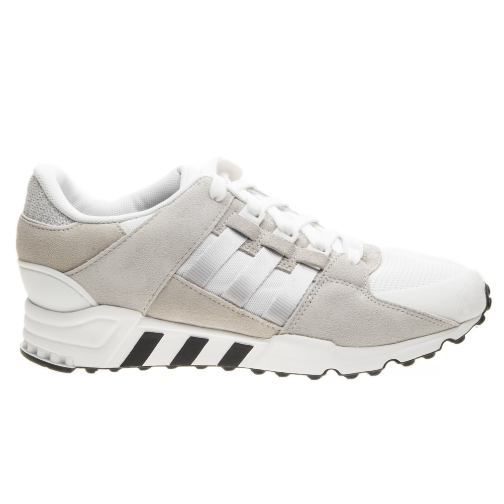 new concept 3027f 94c93 adidas eqt support strisce argento