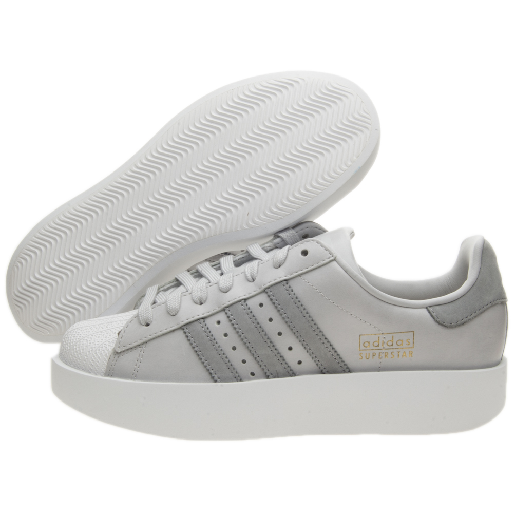 Scarpe Adidas Superstar Bold W Codice CG3694 9W
