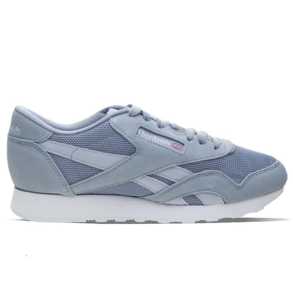 Details about Shoes Reebok Classic Nylon Om Size 10.5 Uk Code CM9991 9M