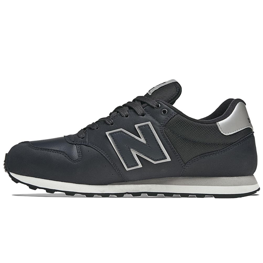 SCARPE NEW BALANCE GM 500 TG 42.5 COD GM500SN 9M US 9 UK 8.5 CM 27