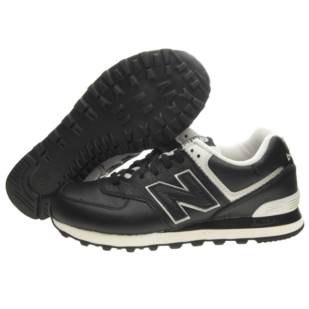 SCARPE NEW BALANCE ML 574 TG 41.5 COD ML574LUC 9M US 8 UK 7.5 CM 26