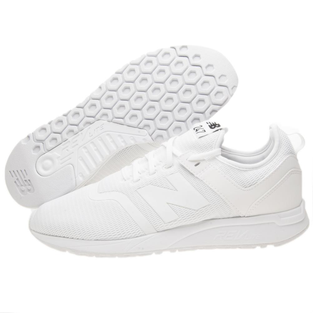 New Balance 247 Sport TotalBlack Sneakers uomo art.MRL247BK