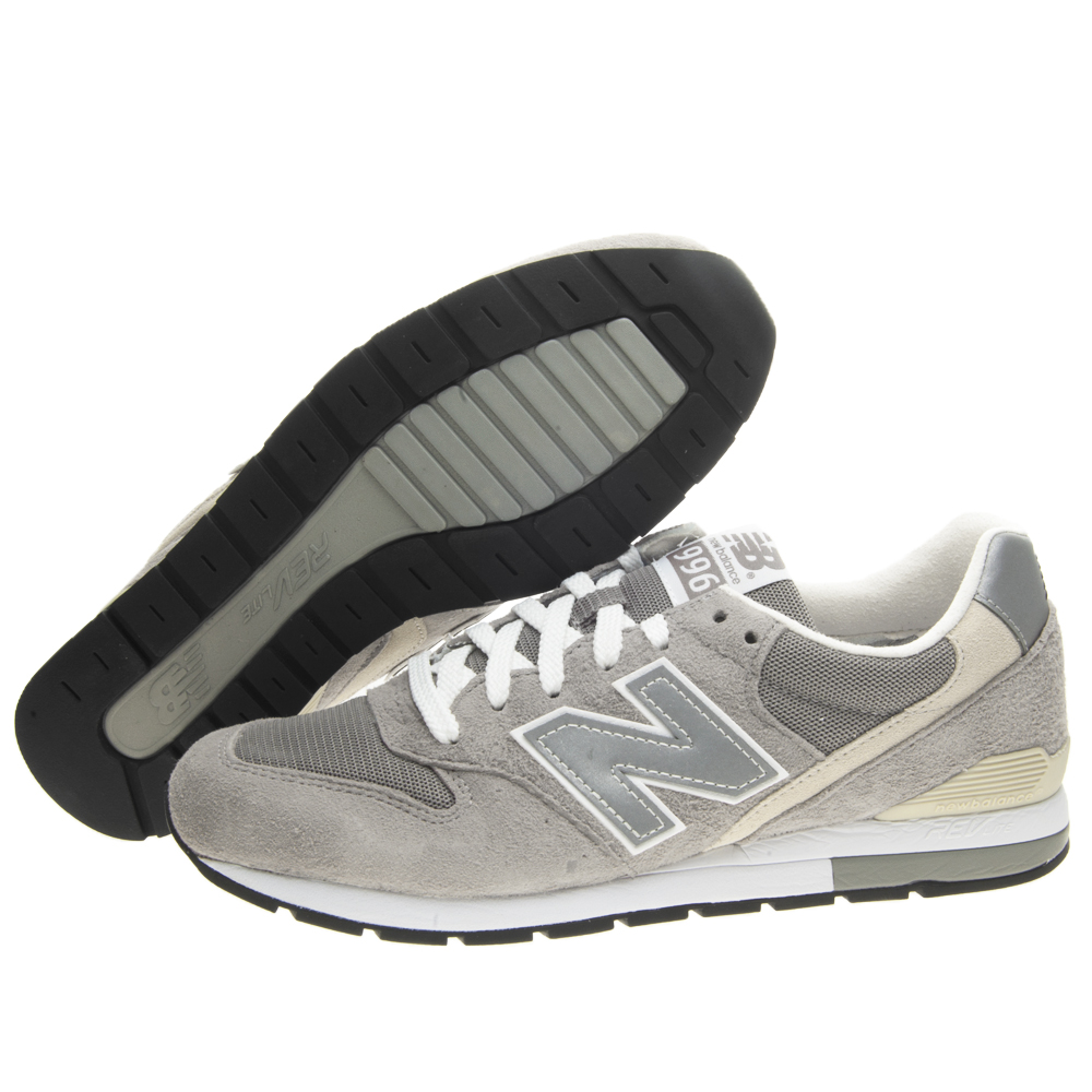 NEW Balance Running MRL 996 JN BLACK TG. 40