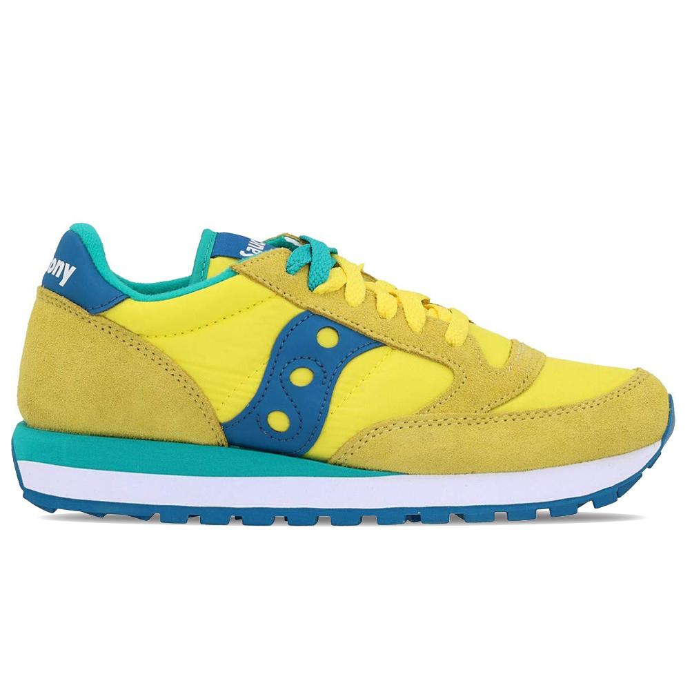 SAUCONY S1044 521 Nerooro jazz original woman Sneakers