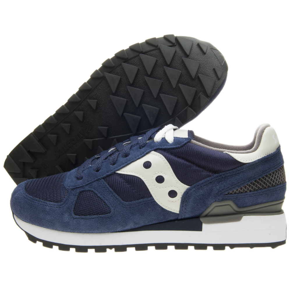 SCARPE SAUCONY SHADOW ORIGINAL TG 42 COD S2108668 9M US 8.5 UK 7.5 CM 26.5