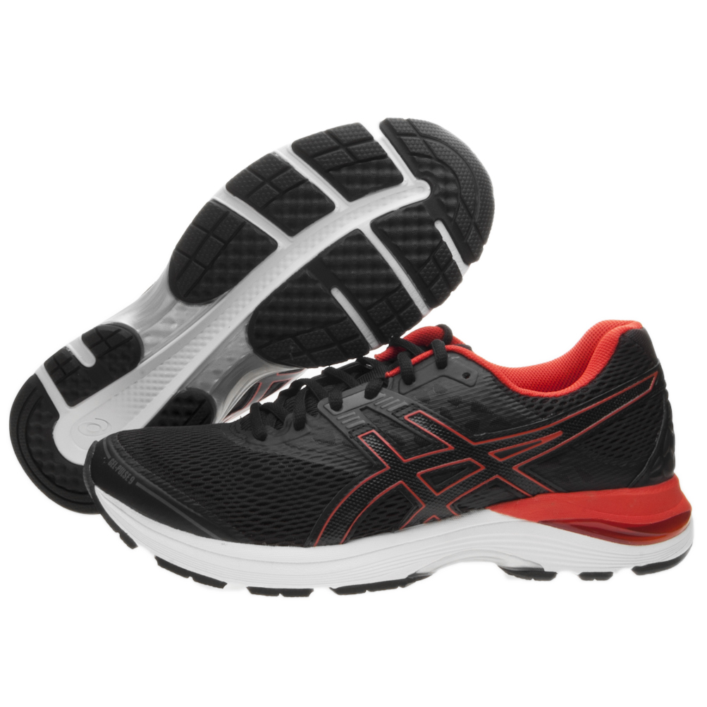 SCARPE ASICS GEL PULSE 9 TG 41.5 COD T7D3N 9006 9M US 8 UK 7 CM 26