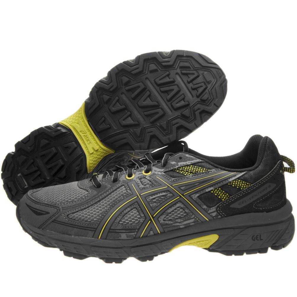 Zapatos Asics -  Gel-Venture 6  T7G1N-1197 - Asics 9M e6ad40