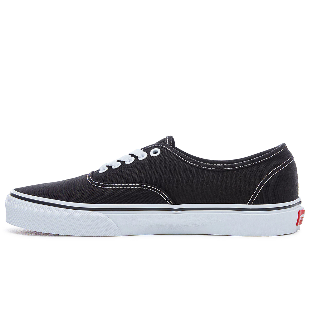 SCARPE VANS AUTHENTIC TG 42 COD VN0EE3BLK 9MWB US 9 UK 8 CM 27